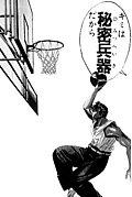 女子でもお気楽バスケin札幌