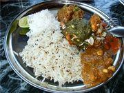 インド料理リポート from India