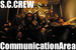 S.C.CREW  CommunicationArea