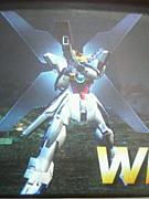 VSシリーズ ガンダムX