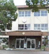 甲賀市立(水口町立)柏木小学校