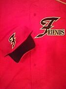 FRIENDSーbaseball teamー