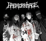 HAEMORRHAGE