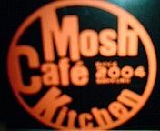 Mosh Cafe Kitchen