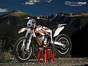 KTM FREERIDE 350 250R
