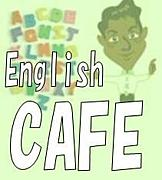 English CAFE @ 浜松
