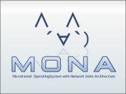 MONA OS