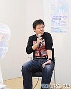 アニメ監督★川口敬一郎