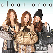 ★JJ掲載『clearcrea』