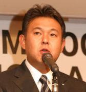 代表取締役社長 西山知義