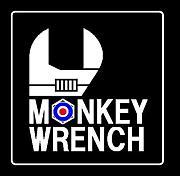 MONKEY WRENCH(モンキーレンチ)