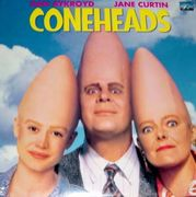 Coneheads コーンヘッズ