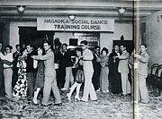 真夜中の昭和ダンスパーティー
