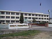 可児市立中部中学校