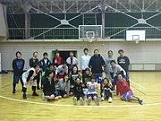 川口バスケットクラブ