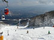 日帰りスキー・スノボに行こう!