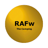 RAFw the Camping team