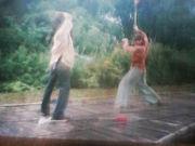ポイはダンスだ、踊りまくれ!!