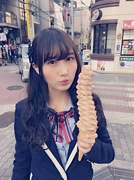 【NMB48】矢倉楓子【teamB�】