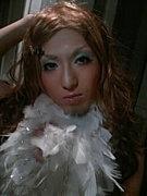 ホゲ過(商業女装)