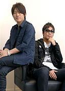 小渕&黒田☆〜コブクロ〜♪