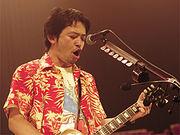 カラオケで奥田民生を歌う