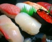寿司ネタを一旦剥がして食べる会
