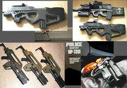 SEBURO & SF Guns