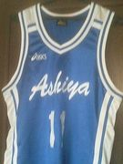 芦大付属高校バスケットボール部