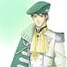銀樹騎士団長ディオン