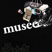musee ミュージィ