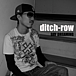 ditch−row