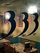 BarBarBar(バーバーバー)