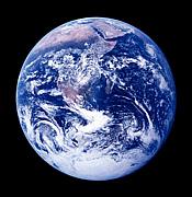 地球が大好き
