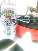 ☆THE☆たこ焼きparty☆
