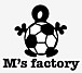 M's factory freestyle football