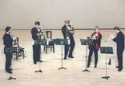 伊那中学校吹奏楽部