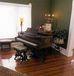 ピアノやってる人おいで