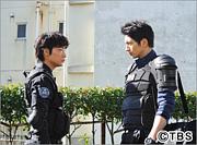 日曜劇場 S-最後の警官-