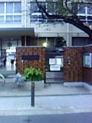 東田辺小6年2組(1976年卒)