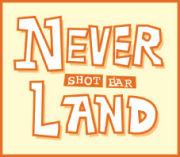 SHOT BAR [NEVER LAND]