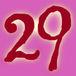 2月28日・29日閏年の人