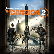 The Division 2/ディビジョン2