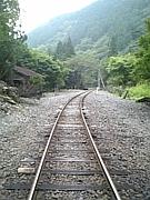 尾盛駅へ行こう!