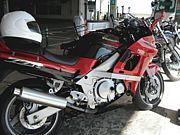 ZZR400/600