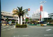 阪急茨木市駅