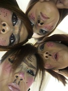 Crazygirl〜狂った女達!