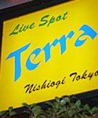 TERRA Nishiogi Tokyo