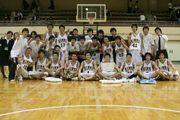 近畿大学体育会バスケ部
