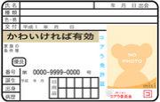 コアラ免許